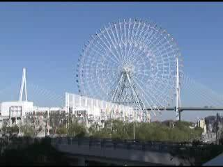 Tempozan Harbor Village:  日本:  