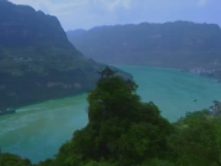 صور Three Gorges نَاحِية