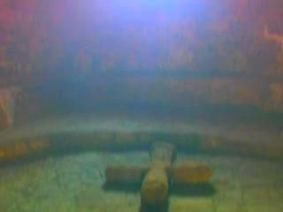Ингушетия:  Россия:      Храм Тхаба-Ерды