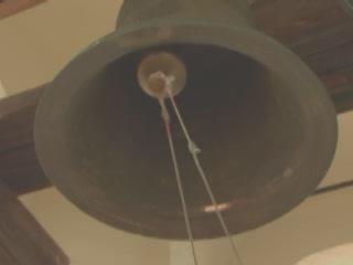 Tobolsk:  Tyumenskaya Oblast':  Russia:      Tobolsk Bells