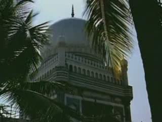 海得拉巴 (印度):  安得拉邦:  印度:      Tomb Qutb-Shahi in Hyderabad