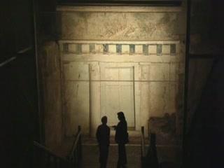 Вергина:  Греция:      Гробница Филлипа II