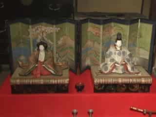 Томоноура:  Фукуяма:  Япония:      Праздник Хина Матсури