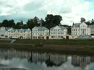 Tverskaya Oblast:  Russia:      Torzhok