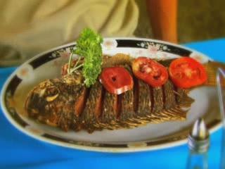 Nicaragua:      Traditional cuisine Nicaragua