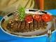 Traditional cuisine Nicaragua