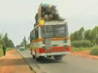 Images Transport System in Mozambique transport