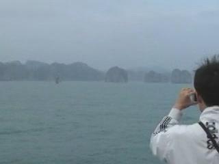 Beihai:  China:      Travel to Weizhou Island
