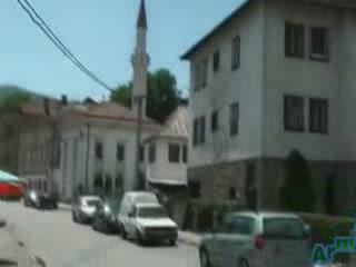 Bosnia and Herzegovina:      Travnik