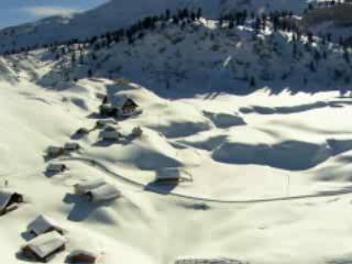 Италия:      Трентино — Альто-Адидже