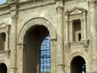 ジェラシュ:  ヨルダン:  