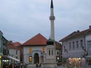 Тузла:  Босния и Герцеговина:      Площадь Тузлы