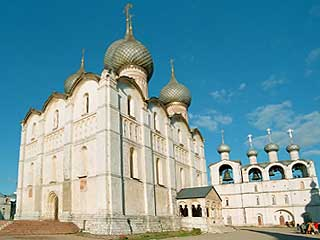 Images Uspensky Cathedral temple