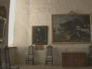 Sweden:       Vadstena Castle