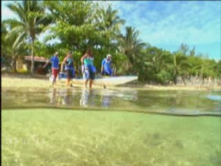 汤加:      Vavaʻu Islands