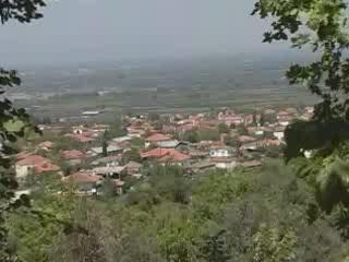 Greece:      Vergina