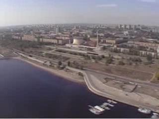 Volgogradskaya Oblast':  Russia:      Volgograd