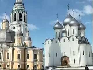 Вологодская область:  Россия:      Вологда