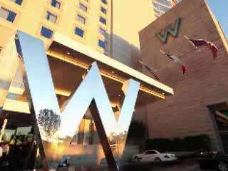 ダラス:  テキサス州:  アメリカ合衆国:      W Dallas Victory Hotel