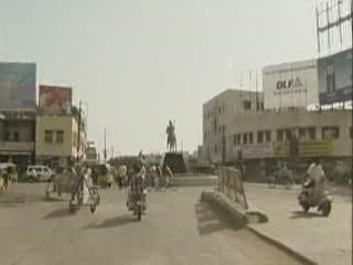 Андхра-Прадеш:  Индия:      Варангал