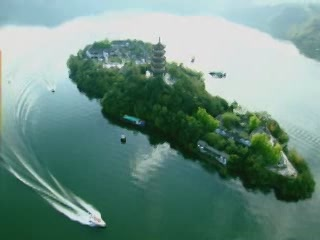 Guangzhou:  China:      West Lake
