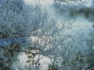 Heilongjiang:  China:      Winter in Heilongjiang