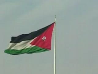 Амман:  Иордания:      Самое большое в мире полотнище флага - в Аммане