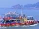 Xiamen Sea Trip
