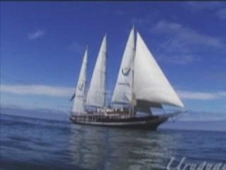乌拉圭:      Yacht racing