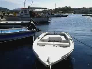 Zakynthos Island:  Greece:      Yachting in Zakynthos