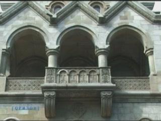 Ялта:  Крым:  Украина:      Армянская церковь в Ялте