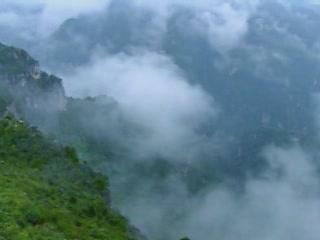 Провинция Хэнань:  Китай:      Гора Юньтай