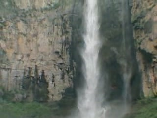 Images Yuntai Waterfall waterfall