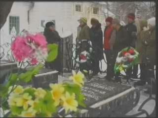 トボリスク:  Tyumenskaya Oblast':  ロシア:      Zavalnoe Cemetery