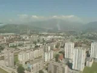 Bosnia and Herzegovina:      Zenica
