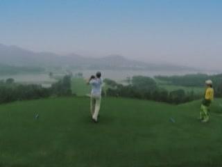 Zhuhai:  China:      Zhuhai Golf