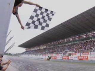 Чжухай:  Китай:      Чжухайская международная гоночная трасса