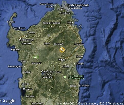 Geological Park of Sardinia: video, popular tourist places ...