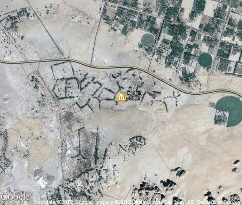 video, popular tourist places, Satellite map - Saudi Arabia , Tours TV