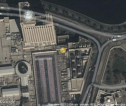 Ski Dubai Video Popular Tourist Places Satellite Map Dubai