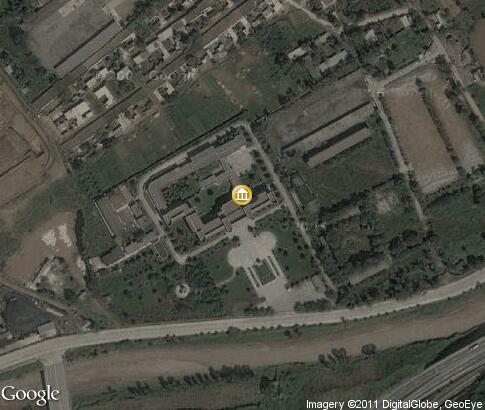 map: Yaozhou Ceramics Kiln Museum