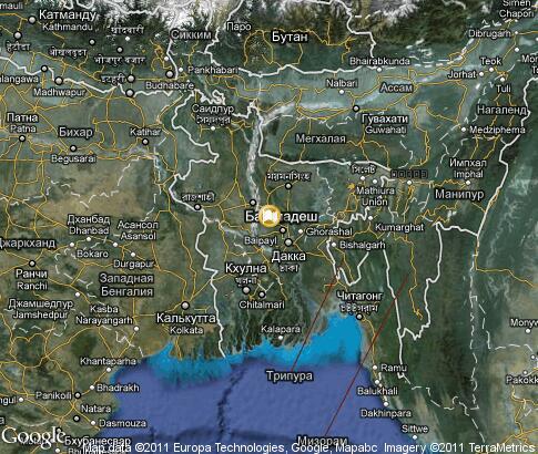 Bangladesh Video Popular Tourist Places Satellite Map Tours Tv