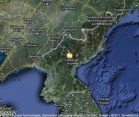 North Korea: video, por tourist places, Satellite map ... on map of saudi arabia satellite, map of sri lanka satellite, map of greenland satellite, map of israel satellite, map of korean peninsula satellite, map of singapore satellite, map of pakistan satellite, map of philippines satellite,