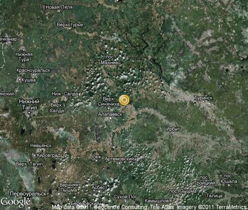 знакомства в свердловской области туринск