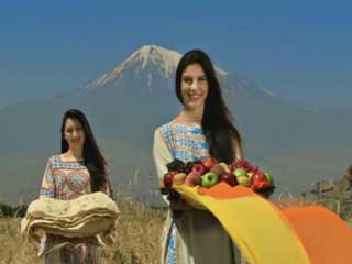 Images Armenia country