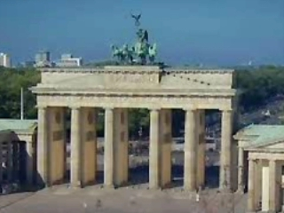 Германия:      Берлин