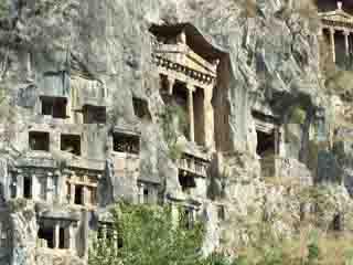 Турция:      Фетхие