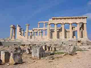 Греция:      Эгина
