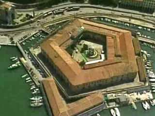 Italy:      Ancona