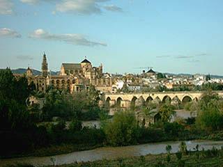 Испания:      Андалусия